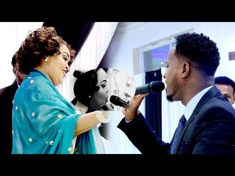 MAXAMED BAKAAL CIRO Ft AMINA AFRIK   NIN INAABTIDII HELAY (OFFICIAL VIDEO ) 2019 HCTV HD thumbnail