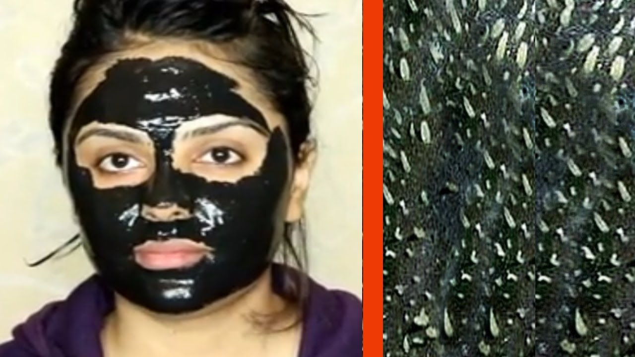 how to make your own peel off mask