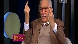 بالفيديو| عبد الرحمن أبو زهرة: لولا مجانية التعليم لكنت
