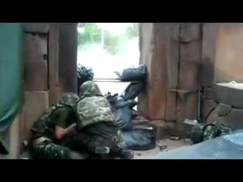 คลิป มาดูและช่วยเป็นกำลังใจ ให้ทหารไทยรบชนะเขมร   คลิปแมส