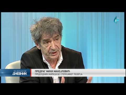 Ministar kulture o stavu žirija Pozorja