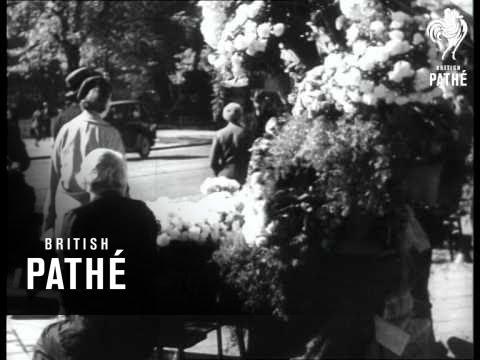 Berlin Berlin - German Documentary On Life In Berlin - Reel One (1930-1939)