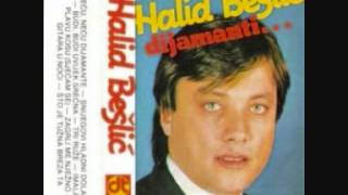 Halid Be  li   - 05 - imala je plavu kosu  Sje  am se  Resimi
