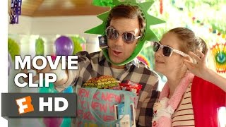 Sleeping with Other People Movie CLIP - Birthday Party (2015) - Jason Sudeikis Comedy HD Video