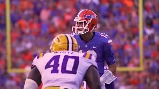 2017 Florida Gators vs Georgia Football Hype [HD]