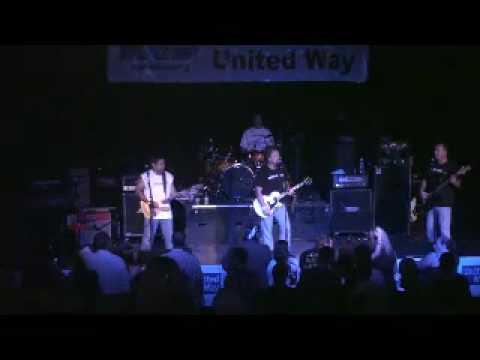 Basket Case - 8/20/09 -  TUW Battle of the Bands - Music Farm - Part 1 of 2