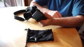 Nikon SB-500 AF Speedlight Overview