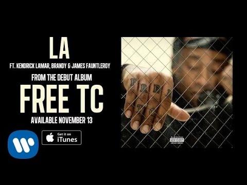 Ty Dolla $ign - LA ft. Kendrick Lamar, Brandy & James Fauntleroy [Audio]