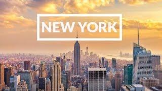 New York City Trip - Manhattan Tour - August 2014