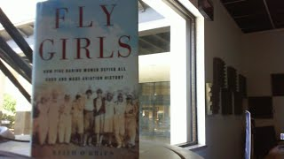 """Keith O'Brien Interview - """"Fly Girls"""""""