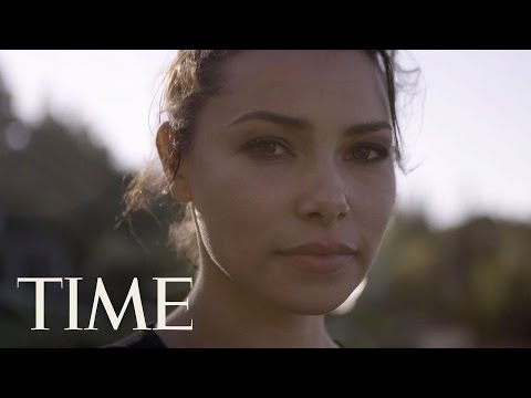 Black Sails: Jessica Parker Kennedy On Being MixRaced, Hollywood Diversity  American Voices  TIME