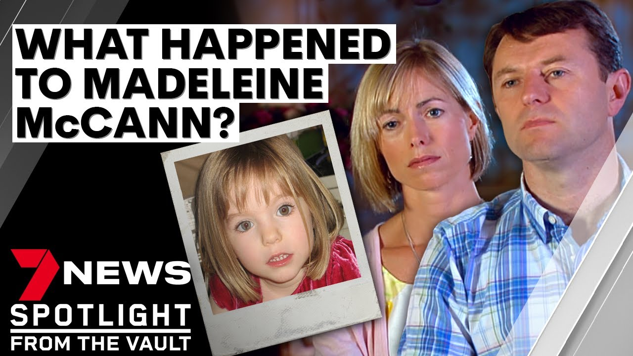 What happened to Madeleine McCann? Her parents speak and the bungled investigation | 7NEWS Spotlight