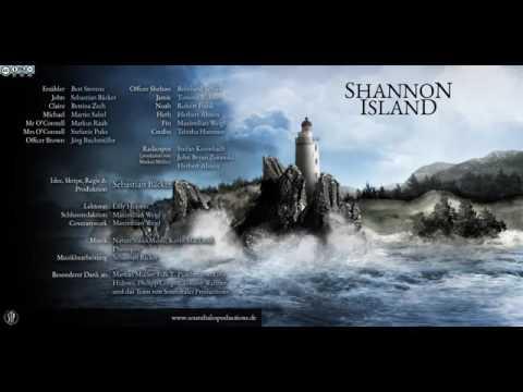 Shannon Island [HÖRSPIEL]