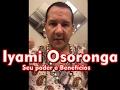 Iyami Osoronga, Seu Poder E Benefícios - Repost Live Do Facebook #2