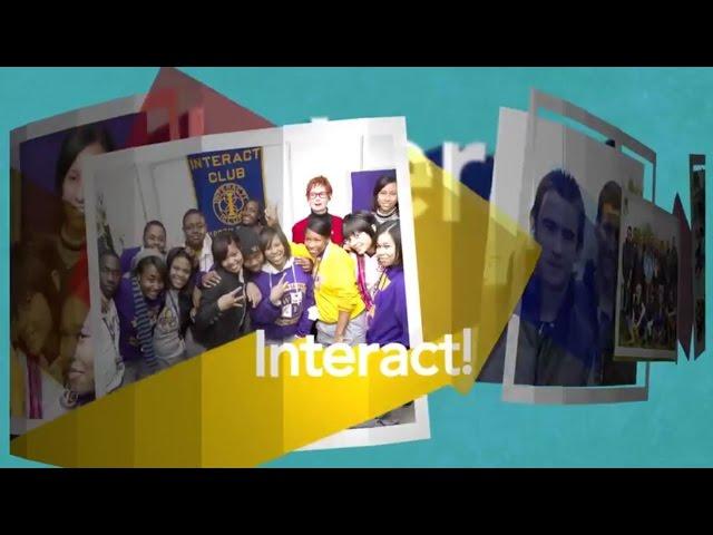 Celebrate Interact!