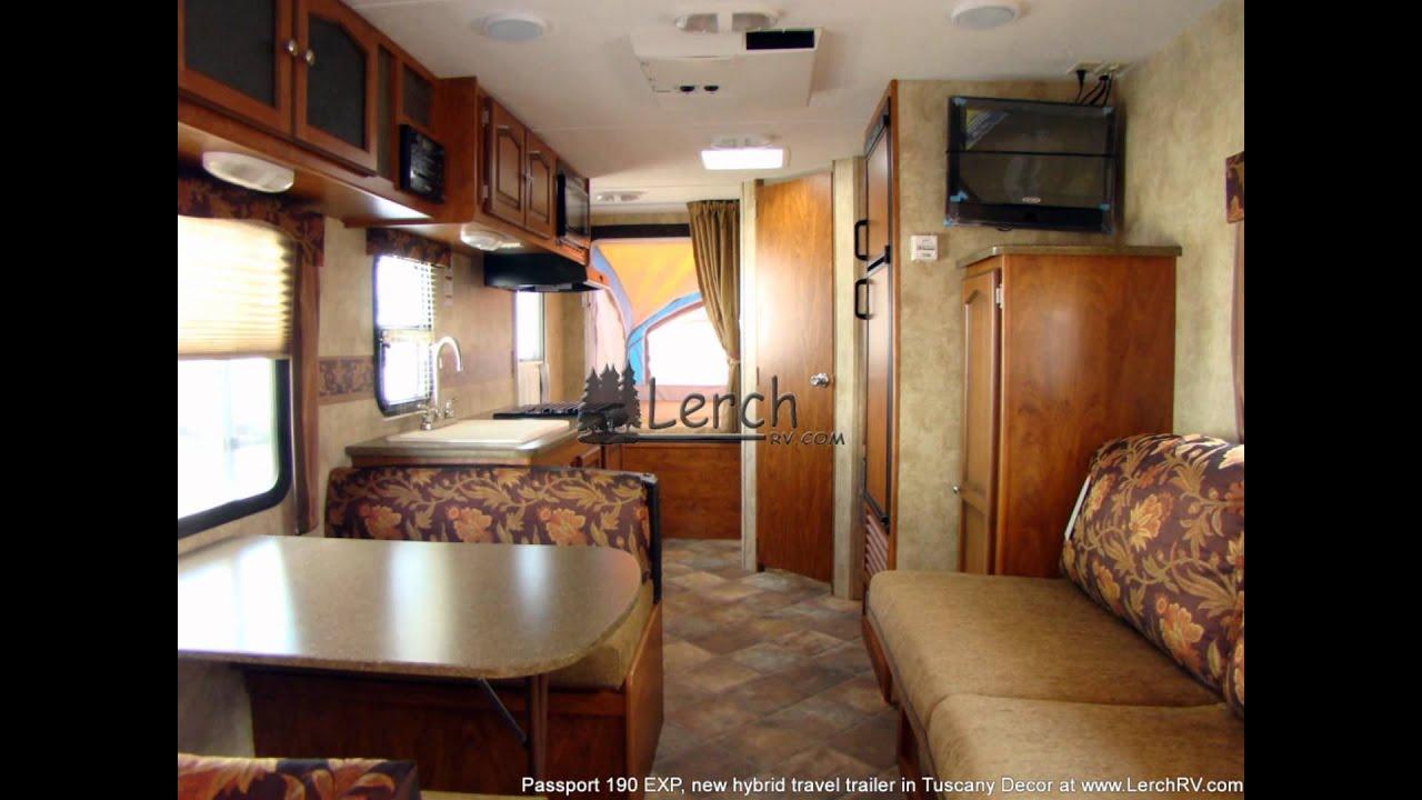 Travel Trailers For Sale In Pa >> 2012 Keystone Passport Express 190 ultra lite hybrid camper@Lerch RV, Milroy PA sale priced ...