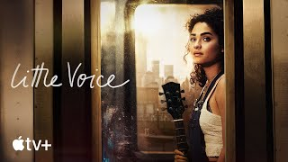 Little Voice – Trailer Oficial | Apple TV
