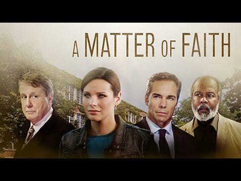 Download A Matter of Faith | Full Movie | Jordan Trovillion | Jay Pickett | Harry Anderson | Clarence Gilyard