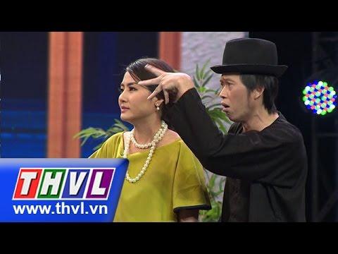 THVL | Hội quán tiếu lâm - Tập 2: Buổi chiều - Hoài Linh, Chí Tài, Ngọc Lan, Hoàng Rapper ...