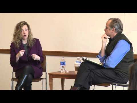 HHRJ Spring Symposium: Lawrence Lessig in conversation with Jesselyn Radack