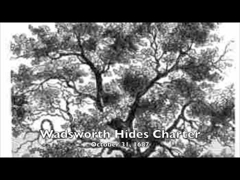 The Charter Oak History