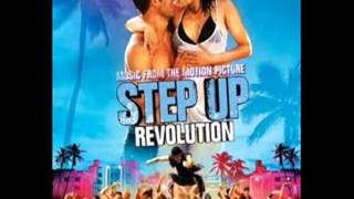 Step Up 4   Art Gallery Flash Mob Song