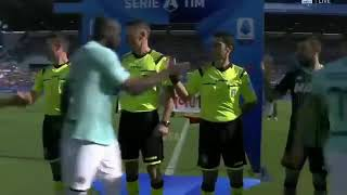 SASSUOLO-INTER 3-4 HIGHLIGHTS GOAL HD