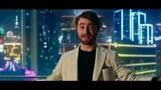 Иллюзия обмана: Второй акт (Now You See Me 2) (2016) трейлер на русском