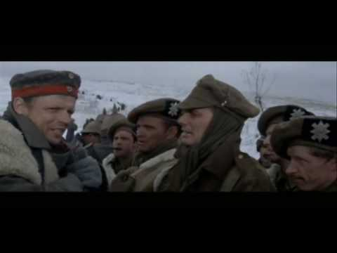 Oh What A Lovely War! Christmas Truce