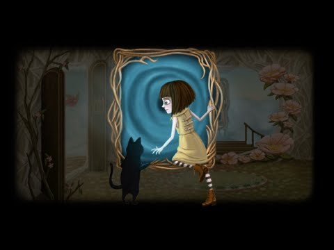 Fran Bow - Chapter 3: Vegetative state (4/4)