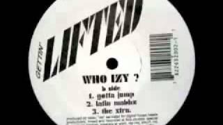 Who Izy? - The Xtra