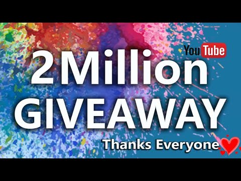 2 Million Subscribers | Thanks Everyone🥰 | !Join Discord