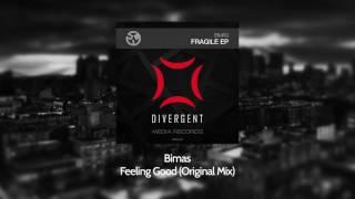Bimas - Feeling Good (Original Mix) * low bit snippet*