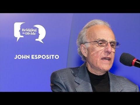 Don't be a Muslim couch potato | John Esposito