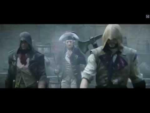 Assassins Creed Unity  Rule the World Trailer  E3 2014  Eurogamer