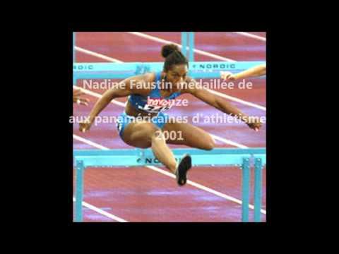 KNEP4403 Haiti , sport et developpement