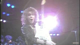 Recorded at Nakamo Sunplaza in Tokyo, January 28th, 1984...... Band...