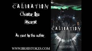 CALIGATION Chapter One Excerpt