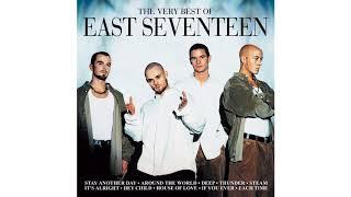 East 17 Let It Rain Thunder Radio Edit