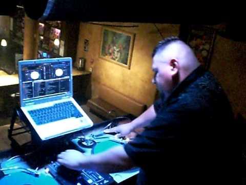 DJ GORILLA PRACTICE MIXX