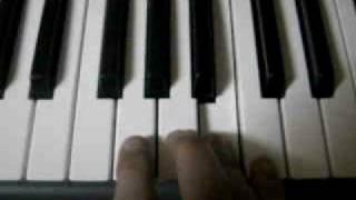Eysan-ezel piano tutorial