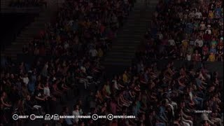 CWE PPV SUMMER GAMES TRAILER