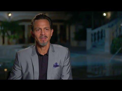 """Ride Along 2: Benjamin Bratt """"Antonio Pope"""" Behind the Scenes Interview"""