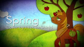 Jackle App - Spring [Female Cover]
