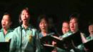 长江之歌 Song of the Yangtze River-Sichuan Earthquake Relief