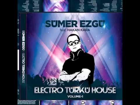 Sümer Ezgü & Hakan Kara - Konyalım(Remix)