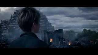 Divergente 2 : L'Insurrection - free VOSTFR - Sortie le 18 Mars 2015!