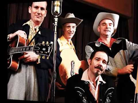 The Barnstompers - Whistle Of The Gravy Train