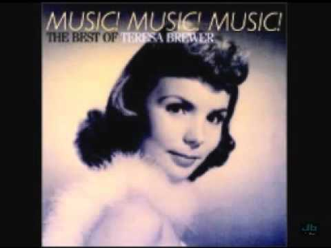 Teresa Brewer - Choo