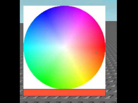 Paint Net Color Picker Not Working